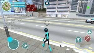 蜘蛛侠绳索战役游戏图3