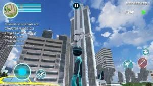 蜘蛛侠绳索战役游戏图2
