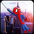 蜘蛛俠繩索戰役游戲