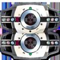 假面骑士帝骑最终形态模拟器官方版
