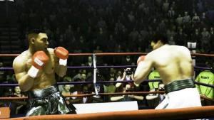格斗大师拳击冠军破解版图1