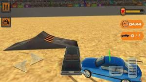 寂静之城汽车大碰撞正式版图2