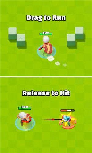 暴击弓箭传说游戏无限金币下载图片4