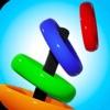 Stack Merge 3D游戏