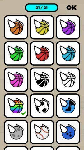 轻浮篮球游戏图4