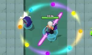 弓箭传说boss攻略:全关卡boss打法汇总图片1