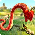 野生饥饿蟒蛇模拟器破解版