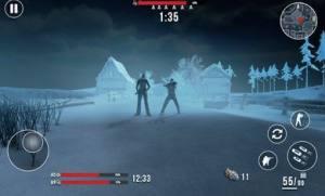 现代世界大战冬季破解版图1