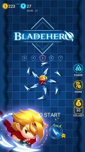 飞刀英雄传游戏安卓官方版下载图片3