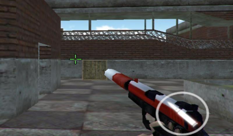 关键打击行动游戏安卓官方版下载图片1