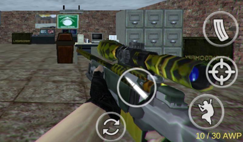 关键打击行动游戏安卓官方版下载图片2