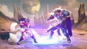 英雄联盟格斗什么时候出?英雄联盟格斗上线时间介绍图片2