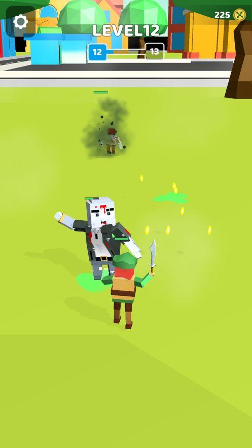 僵尸投掷大师手机游戏安卓版图片3