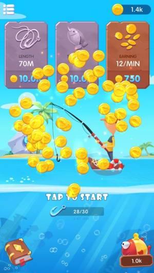 豪华钓鱼幻想游戏最新安卓版下载图片3