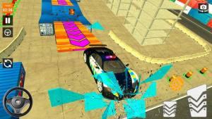 极端汽车碰撞安卓版图1