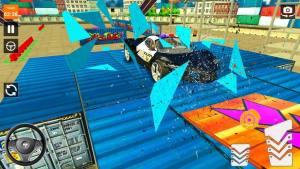 极端汽车碰撞安卓版图2