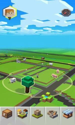 Minecaft Earth官网版图4