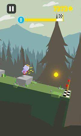 小鸡弹跳官方版图3