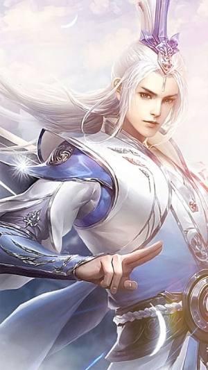 御仙灵域手游官方网站下载安卓版图片4