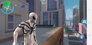 蜘蛛侠英雄远征2019免费完整版图1