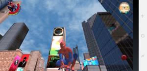 蜘蛛侠英雄远征2019免费完整版图5
