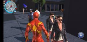 蜘蛛侠英雄远征2019免费完整版图4