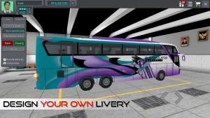 印尼巴士模拟器修改中文版图3
