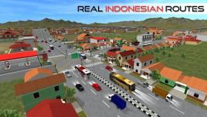 印尼巴士模拟器修改中文版图1