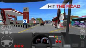 印尼巴士模拟器修改中文版图2