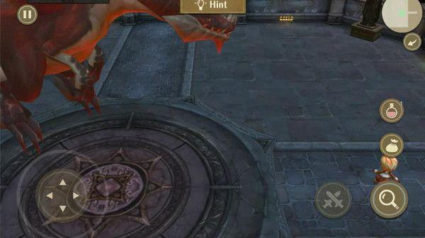 逃離龍之地牢游戲滿級無敵版下載圖5: