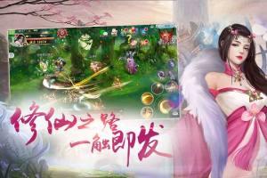九天仙记手游官网正式版下载图片4