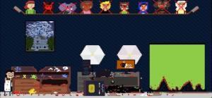 躲猫猫淘汰赛游戏图2