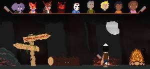 躲猫猫淘汰赛游戏图4
