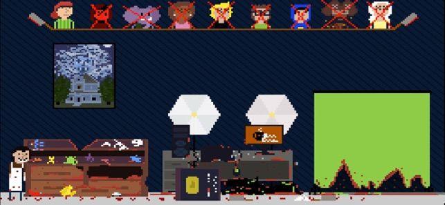 杀人模拟器杀人躲猫猫战中文版下载苹果版图2: