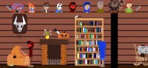 躲猫猫淘汰赛游戏图3
