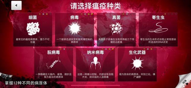 新型病毒模拟器游戏手机最新版图4: