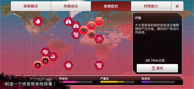 新型病毒模拟器游戏手机最新版图3: