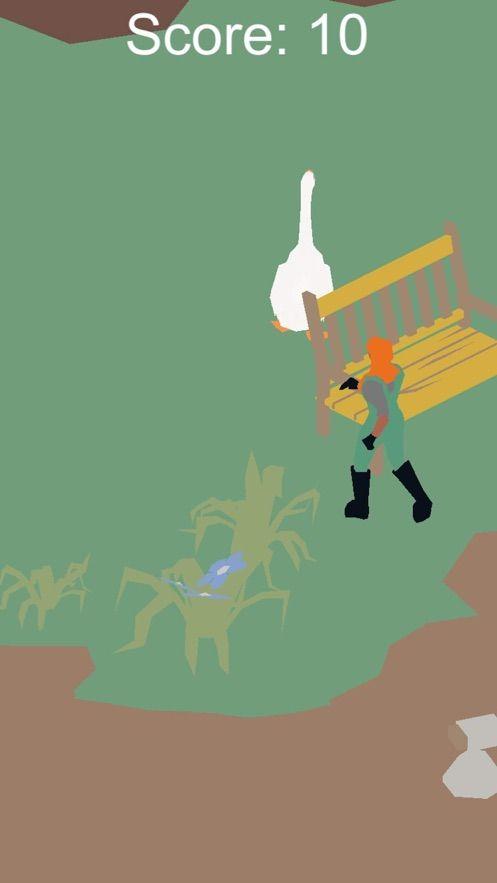 捣蛋鸭模拟器游戏中文版下载图2: