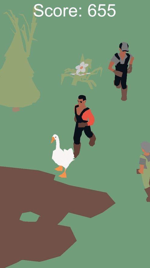 捣蛋鸭模拟器游戏中文版下载图5: