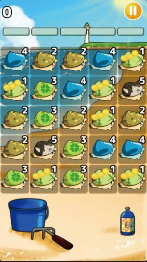 愉快的蛤仔们游戏苹果中文版图片3