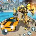 变形机器人3D游戏