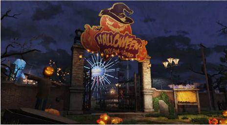 明日之后10月24日更新公告:新地图明日乐园上线,万圣节活动开启[视频][多图]图片2