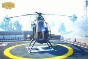 和平精英直升机怎么开?火力对决直升机控制方法[多图]