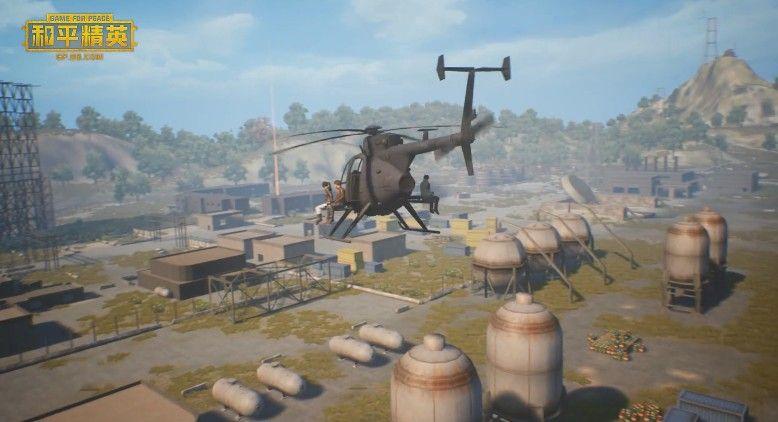 和平精英直升机怎么开?火力对决直升机控制方法[视频][多图]图片2