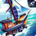 黑海战船大乱斗游戏