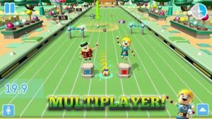 布娃娃滚球大作战游戏安卓手机版图片3