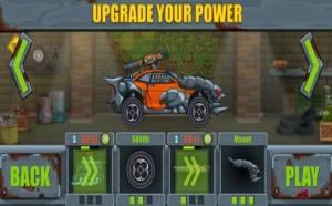 绝境飙车游戏图4