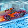 绝境飙车游戏