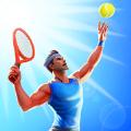 网球传说安卓破解版下载下载 v1.0.5