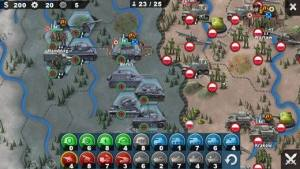 世界征服者7顶级破解版图4